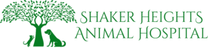 Shaker Heights Animal Hospital logo